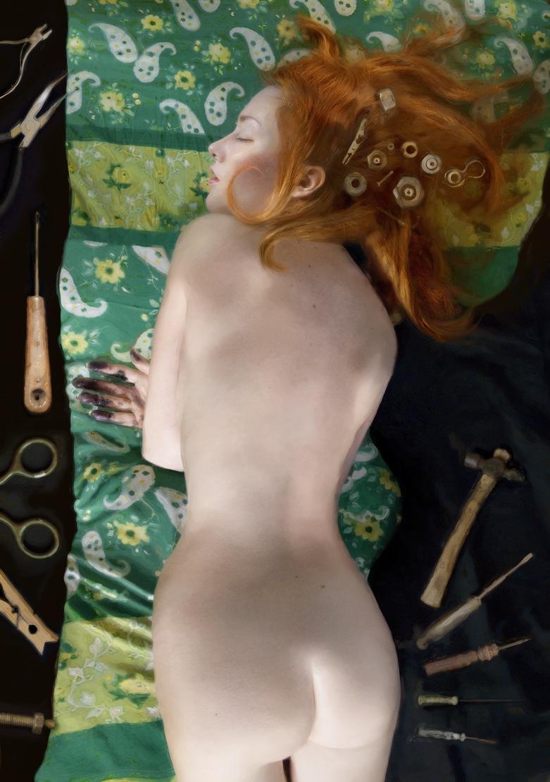max carver nackt